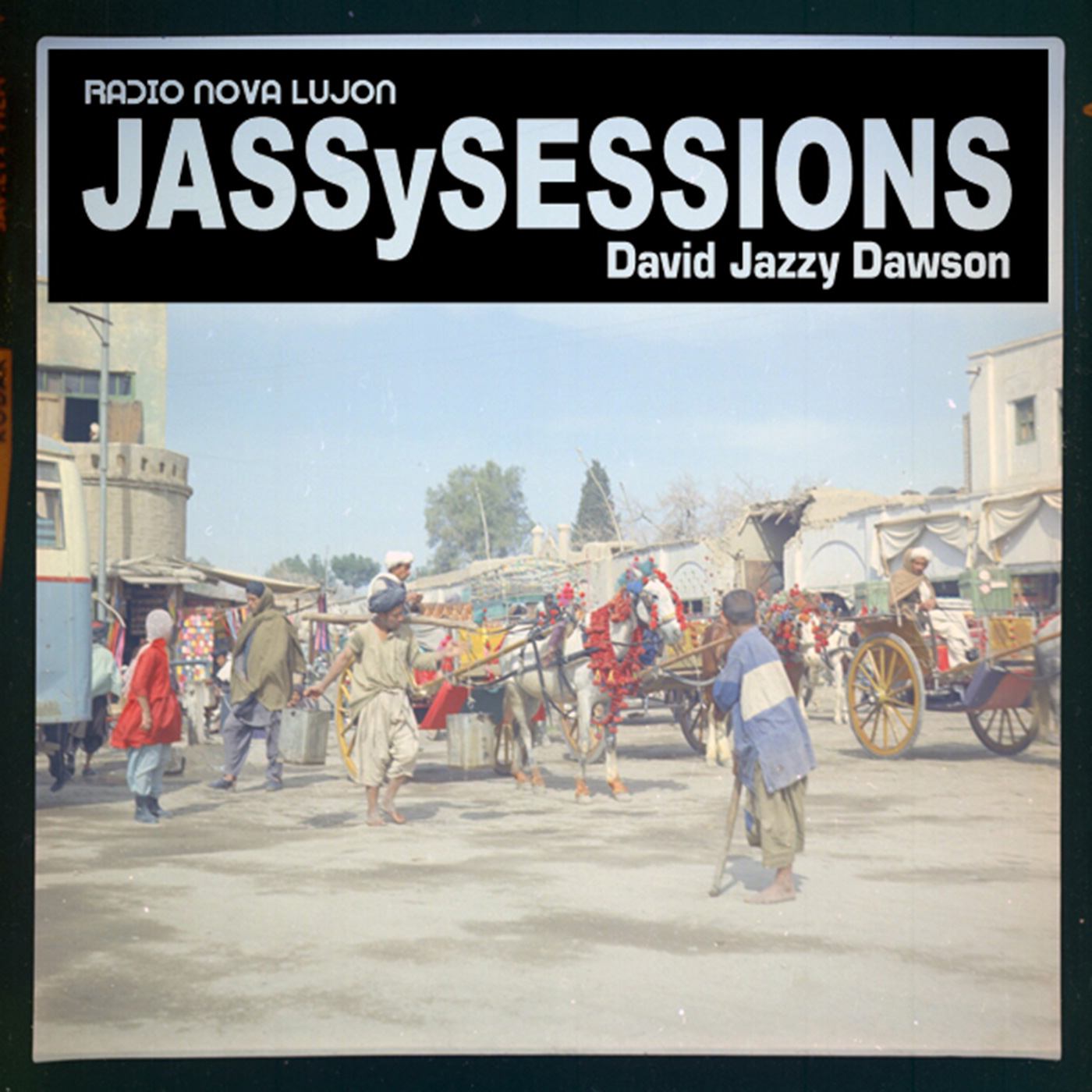 Jazzcasts