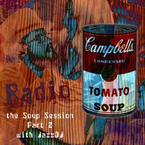 07.10.09 Soup Sessions with David Jazzy Dawson & Chris Powell 2