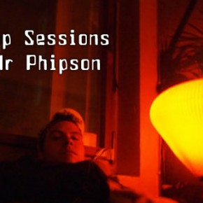 01.09.10 Soup Sessions with Mr Phipson