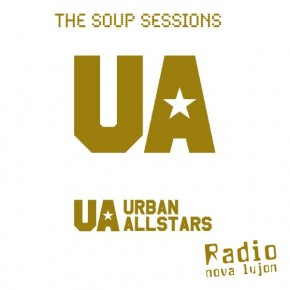 16.03.11 Soup Sessions with Urban Allstars