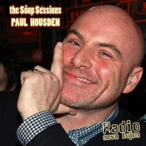 23.03.11 Soup Sessions with Paul Housden