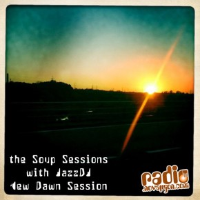 05.01.11 Soup Sessions with David Jazzy Dawson