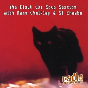03.11.10 Soup Sessions with the Black Cat Djs