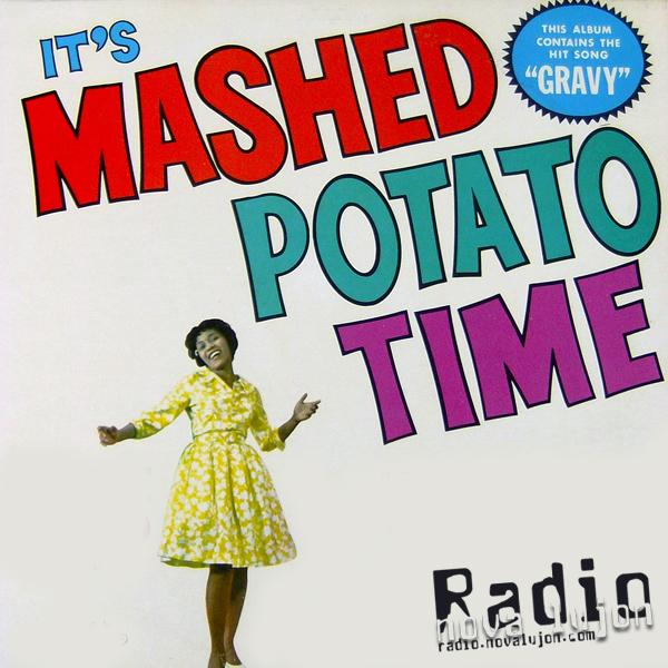 01 04 11 Mashed Potato With David Jazzy Dawson Radio