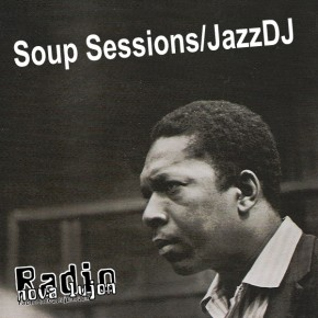 24.08.11 Soup Sessions with David Jazzy Dawson