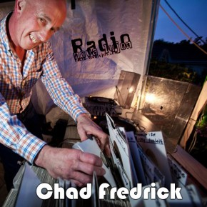 12.10.11 Soup Sessions with Chad Fredrick