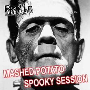 11.11.11 Mashed Potato Spooky Session