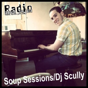 02.11.11 Soup Sessions with Sonny Scully Evans