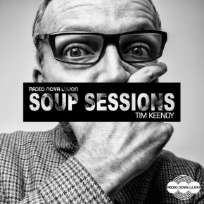 26.10.11 Soup Sessions with Tim Keenoy