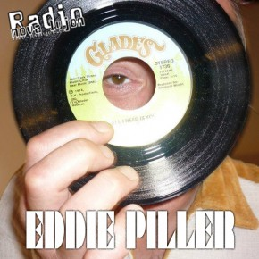 14.12.11 Soup Sessions with Eddie Piller