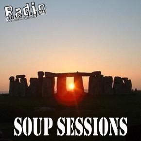 21.12.11 Soup Sessions Xmas Show