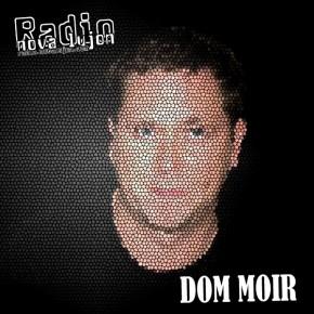 23.11.11 Dom Moir POSTPONED