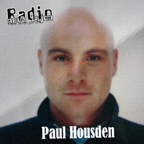 16.11.11 Soup Sessions with Paul Housden