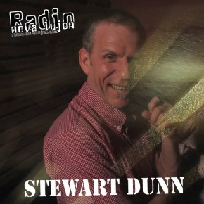 30.11.11 Soup Sessions with Stewart Dunn