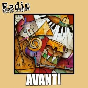 11.12.11 Jazzcast with Avanti