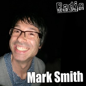 01.02.12 Soup Sessions with Mark Smith