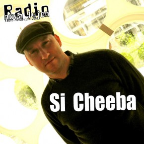 25.01.12 Soup Sessions with Si Cheeba