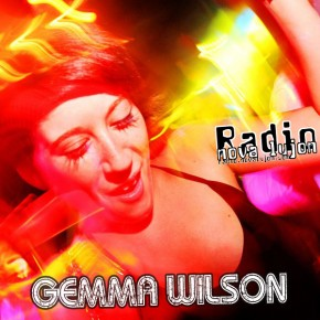 22.02.12 Soup Sessions with Gemma Wilson