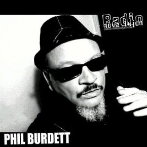 23.02.12 Shangri-La Soup Phil Burdett Special