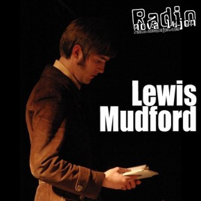 04.04.12 Soup Sessions with Lewis Mudford