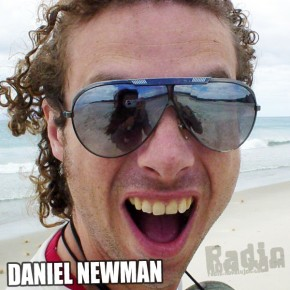 14.03.12 Soup Sessions with Daniel Newman