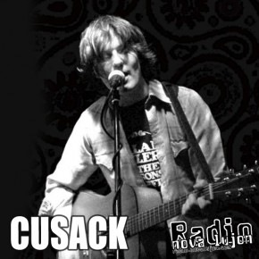 29.03.12 Cusack / Son Of Buff