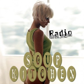 31.03.12 the Soup Kitchen with The Herbaliser (Dj set)