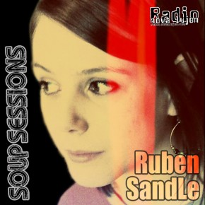 18.04.12 Soup Sessions with Ruben SandLe