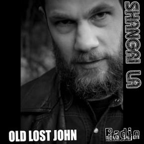 30.04.12 Shangri-La Special Old Lost John / Plantman / Tom Burgess