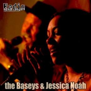 10.06.12 Jazzcast with the Baseys & Jessica Noah