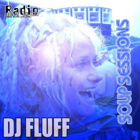 13.06.12 Soup Sessions with DJ Fluff