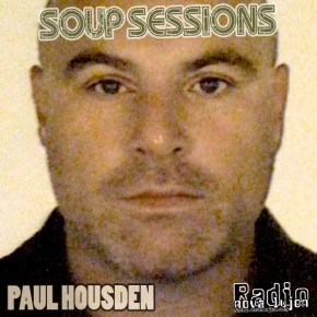 20.06.12 Soup Sessions with Paul Housden