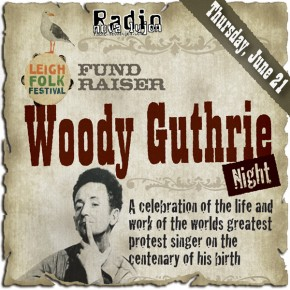 21.06.12 Woody Guthrie Night