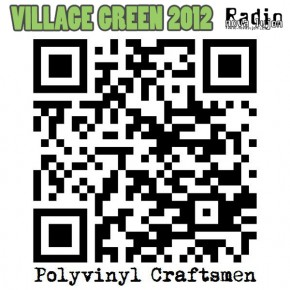 30.06.12 PVC Marquee @ Village Green