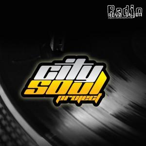 19.01.13 City Soul Radio Show