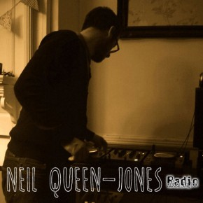 11.07.12 Soup Sessions with Neil Queen-Jones