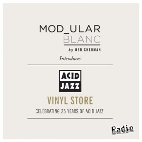 04.10.12 Acid Jazz Records Pop-up