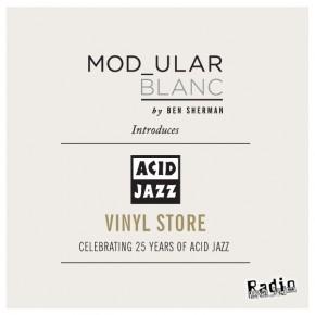 04.10.12 Acid Jazz Records Pop-up