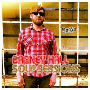 03.10.12 Soup Sessions with Barney Hall