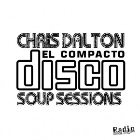 31.10.12 Soup Sessions with Chris Dalton