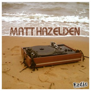 14.11.12 Soup Sessions with Matt Hazelden