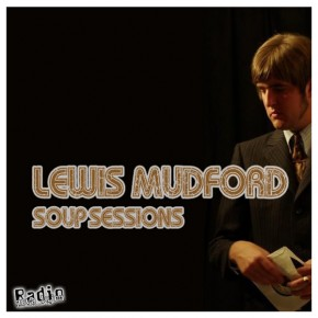 21.11.12 Soup Sessions with Lewis Mudford