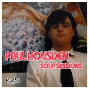 16.01.13 Soup Sessions with Paul Housden