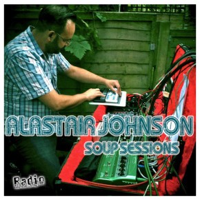 06.02.13 Soup Sessions with Alastair Johnson 1