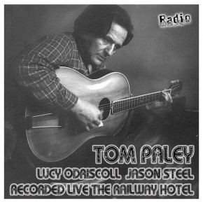 27.09.12 Tom Paley's Old Time Moonshine Revue