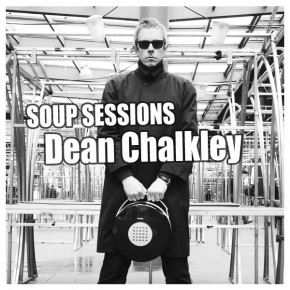 03.04.13 Soup Sessions with Dean Chalkley