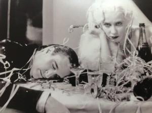 David & Kitty