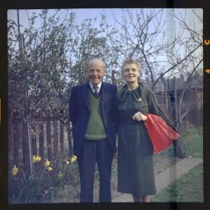 Grandparents Dawson