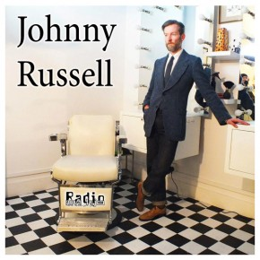 04.09.13 Soup Sessions with Johnny Russell