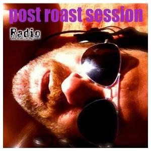 25.08.13 Post Roast Session